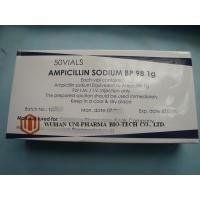 Severe Infection Treatment Ampicillin Sodium Injection , Dry Powder Injection 0.5g / 1g