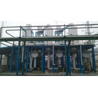 Wholesale Climbing Film / Rising Film Triple Effect Evaporator Low Energy Consumption from china suppliers