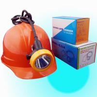 Wholesale Mineral Led Mining Hard Hat Lights Atex 15000lux With IP65 Waterproof from china suppliers