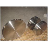 Wholesale ASTM B564 Hastelloy C276 / UNS N10276 / 2.4819 Corrosion Resistant Nickel Alloy Forged Disc from china suppliers