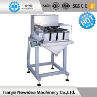 Wholesale 4 Head Linear Electronic Food Weight Machine Multi Thread High Accuracy from china suppliers