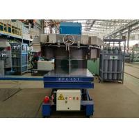 Buy cheap AC motor driven 15 t die handling truck on rails with 150 mm lifting height from wholesalers