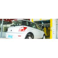 Wholesale Automatic tunnel car wash equipment TEPO-AUTO TP1201-1, waterless car wash service from china suppliers