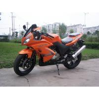 Wholesale Yamaha Motorcycle Motorbile Motor 200cc Orange Drag Racing Motorcycles from china suppliers