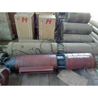 Buy cheap ZCQ100 Earth Tech Vibro replacement -stone columns Vibroflot Equipment from wholesalers