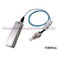 Wholesale Small Form Factor 2X5 SFF Fiber Optic Transceiver 1.25G 10KM SC or FC Pigtail from china suppliers
