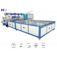 Wholesale Adjustable 27.12MHZ PVC Plastic Welding Machine Pneumatic Driven Mode from china suppliers