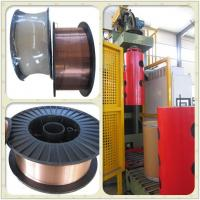 Buy cheap SG2 Welding Wire 15KG Spool from wholesalers