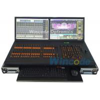 Wholesale Energy Saving Lighting Dmx Controller Console Black Knight For Big Show / Concert from china suppliers