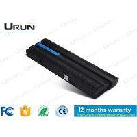 Wholesale High Capacity Laptop Lithium Battery 11.1V 97Wh For Dell Latitude E5520 / E6520 Laptop from china suppliers