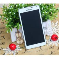 Buy cheap MT6572 CPU 1.2GHZ dual core Android OS, 4.2.2 Dual sim dual standby Multi-language 2200mAh from wholesalers