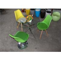 Wholesale Adjustable green bar chair with 380 reloving funtion H-310-1adjustable outdoor bar stools from china suppliers