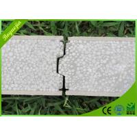 Wholesale Anti-Wind Panel Sandwich Exterior , Construction sound Insulation Sandwich Panel from china suppliers