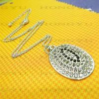 Wholesale Crystal Necklaces from china suppliers