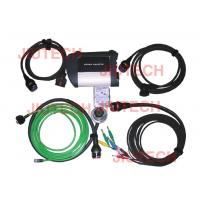 Wholesale MB SD Connect Compact C4 Mercedes Benz Diagnostic Tool Including Simulation Study 2014/12 from china suppliers