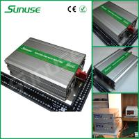 Buy cheap Safety Off Grid Single Phrase MCU And High Frequency DC To AC Inverter 2000W 24v 220v from wholesalers