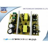Wholesale 120 W 48V 2.5A AC DC Switching Power Supply Open Frame with High durable PCB from china suppliers