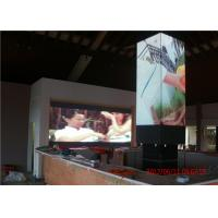 Wholesale IP43 1R1G1B 10mm Curtain LED Display Soft LED Curtain 1200 CD/M2 from china suppliers