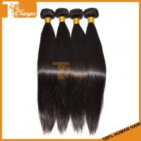 Wholesale Grade 6A Silky Straight Wave 100% Peruvian Hair Weave Brands 6A Virgin Peruvian Human Hair from china suppliers