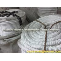 Wholesale Hot sale Mooring Ropes POLYPROPYLENE ROPE from china suppliers