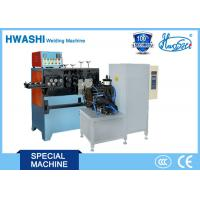 Wholesale Fulliy Automatic Butt Welding Equipment For Wire Ring Making Butting Welder from china suppliers
