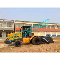 Wholesale High Carbon Steel WB23 Shantui Soil Stabilizer 2300mm Mixed Depth 400mm from china suppliers