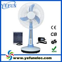 Wholesale Solar DC Fan YF-16J from china suppliers