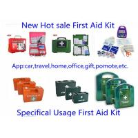 Wholesale Hot Sale  Mini Pocket First Aid Kit from china suppliers