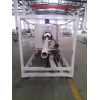 Wholesale pvc double pipe making line/pvc pipe making line from china suppliers