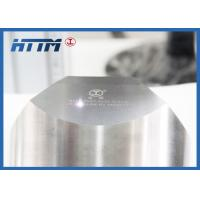Wholesale 1 - 1.5 μm Tungsten Carbide Tools 6 Facet anvil with 14.7 g / cm3 , strength 3300 MPa from china suppliers