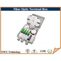 Wholesale Fiber Optic Cable Termination Box from china suppliers