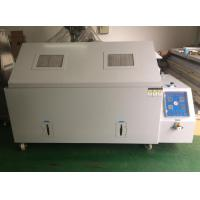 Wholesale 800L Salt Spray Test Chamber Corrosion Resistance ASTM Salt Spray Cabinet from china suppliers