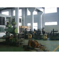 Zhangjiagang Jiu Yang Machinery Co. LTD