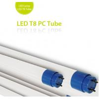 China 18W 6000K 1.2m T8  LED Tube Lamp CRI 82 UL Listed with 40000h Long Life on sale