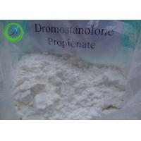 Wholesale 99% Min Drostanolone Propionate Masteron Raw Material Cas 521-12-0 from china suppliers