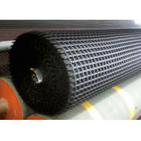 Wholesale Bidirectional Elongation Plastic Geogrid Biaxial Protective Soil PP from china suppliers