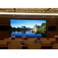 Wholesale ROHS P4 Indoor Full Color Led Display Led Stage Screen For Business from china suppliers