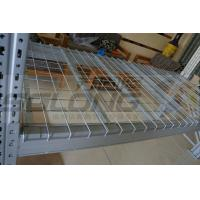 Wholesale Heavy Duty Supermarket Storage Racks , Pallet Rack Shelving ISO9001 Certification from china suppliers