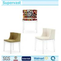 Wholesale Indoor Outdoor Patio Furniture Mademoiselle Plastic Leisure Living Room Chair from china suppliers