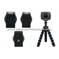 Wholesale USB HDMI HD 360 VR Camera Lightweight For Vehicle Data Recording from china suppliers