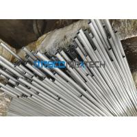 Wholesale ASTM A790 ASME SA790 S31803 2205 Duplex Stainless Steel Pipe For Oil / Gas from china suppliers
