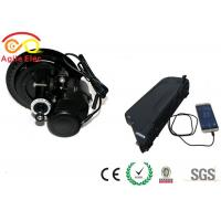 Wholesale 250W TSDZ2 Crank Electric Bicycle Motor Kit With Dolphin Type Battery from china suppliers