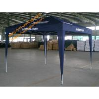 Logo Printing 3x3m Folding Tent Outdoor Tent  Gazebo Steel Frame Promotion  Pop up Tents