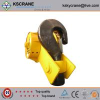 Wholesale Material Handling Forged Lifting Crane Hooks With DG20Mn Material from china suppliers