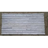 Wholesale Natural Slate Wall Slab cladding stone/culture stone tiles-White Culture Stone from china suppliers
