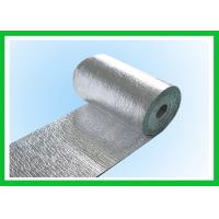 Wholesale Insulated Material Fire Retardant Foil Insulation For House Thermal Insulation from china suppliers