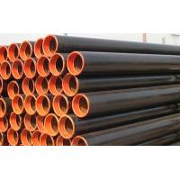 Wholesale DIN1629, ST37, ST52 Seamless Steel Pipe, Fluid Conveying Tube, Seamless Tubing For Gas Cylinder from china suppliers