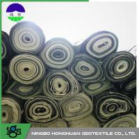 Wholesale Nonwoven / PP Woven Composite Geotextile For Road Construction from china suppliers