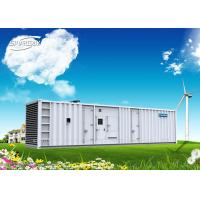 Wholesale Containerized Diesel Generator Three Phase Perkins Engine 1250KVA 1000KW from china suppliers