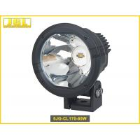 Wholesale 65W Off Road Led Driving Lights 4x4 3500 Lm Brightness 230*181*175mm from china suppliers